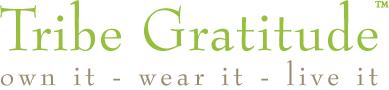Tribe Gratitude